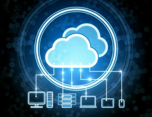 Gaining visibility in a hybrid cloud environment